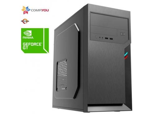 Системный блок CompYou Office PC W157 (CY.1270800.W157), вид 1