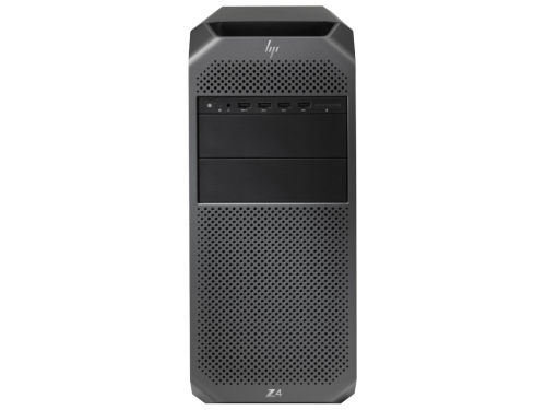Фирменный компьютер HP Z4 G4 W-2235 (9LM40EA) 16GB (1x16 GB) DDR4, вид 2