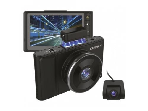 Автомобильный видеорегистратор Cenmax FHD 550 3