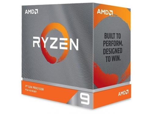Процессор AMD X12 R9-3900XT BOX, вид 1