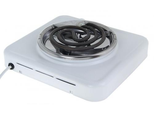 Мини-печь, ростер Jarkoff JK-002, белая, вид 2