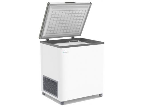 Морозильная камера Frostor F 215 S белый, вид 1