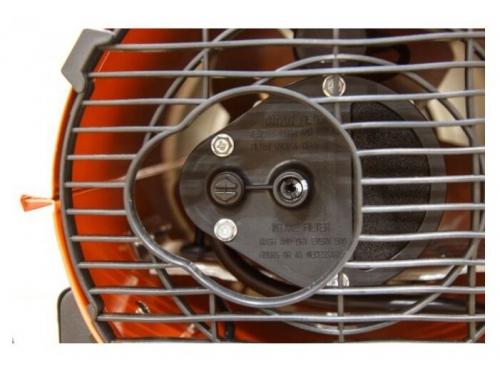Тепловая пушка Ecoterm DHD-301W прямой, 30 кВт, вид 6