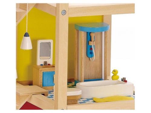 Аксессуар для кукол HAPE E3401_HP Дом для мини-кукол, вид 5