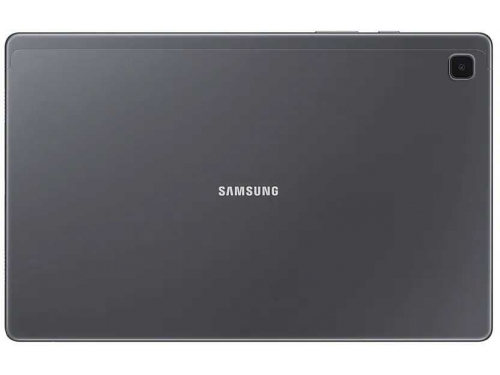Планшет Samsung Galaxy Tab A7 SM-T505N 3/64Gb, темно-серый, вид 2