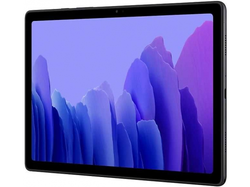 Планшет Samsung Galaxy Tab A7 SM-T505N 3/64Gb, темно-серый, вид 3
