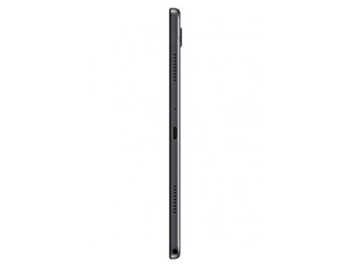 Планшет Samsung Galaxy Tab A7 SM-T505N 3/64Gb, темно-серый, вид 6