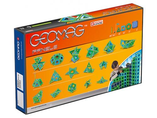 Конструктор GEOMAG 462 Panels 83 детали, вид 2