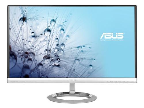 Монитор ASUS MX239H Silver-Black, вид 1