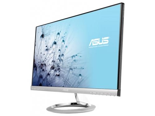 Монитор ASUS MX239H Silver-Black, вид 3