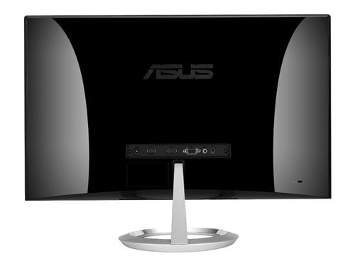 Монитор ASUS MX239H Silver-Black, вид 5