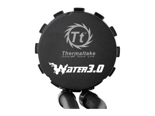 Кулер Thermaltake Water 3.0 Extreme (CLW0224), СВО, вид 4