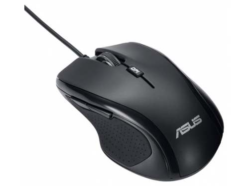 Мышка ASUS UX300 Optical Mouse Black USB, вид 1