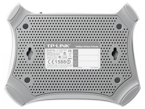 Роутер WiFi TP-LINK TL-WR720N, вид 3