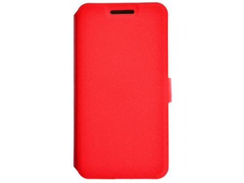 Чехол для смартфона Prime для Lenovo Vibe C2 book T-P-LVC2-05, красный, вид 1