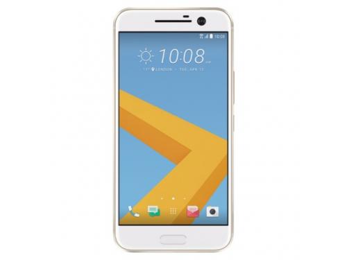 Смартфон HTC 10 Lifestyle, золотистый, вид 1