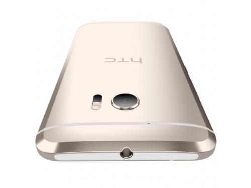 Смартфон HTC 10 Lifestyle, золотистый, вид 2