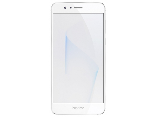 Смартфон Huawei Honor 8 32Gb RAM 4Gb, белый, вид 1