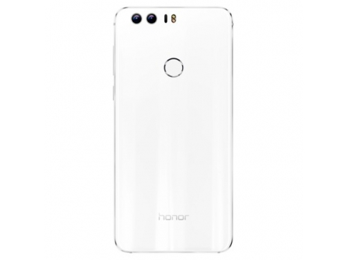 Смартфон Huawei Honor 8 32Gb RAM 4Gb, белый, вид 3