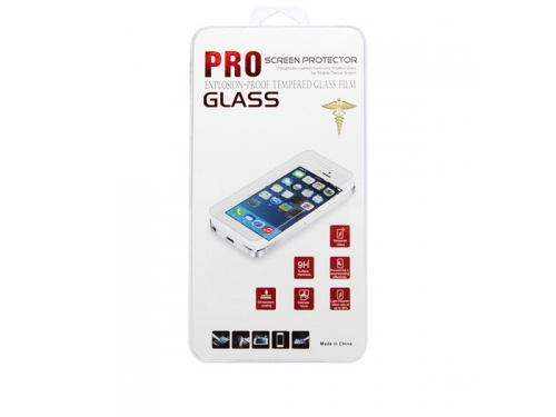 Защитное стекло для смартфона Glass PRO для Samsung Galaxy J3 (2016), вид 1