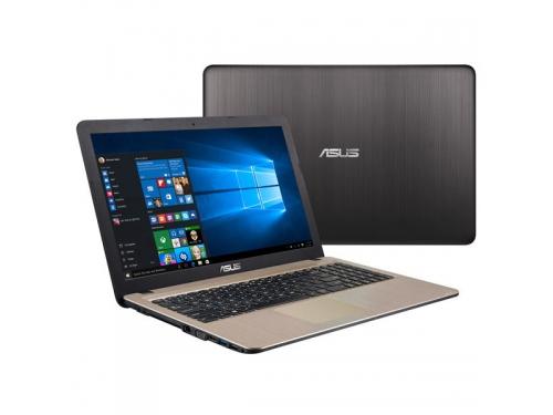 ������� ASUS X540SA-XX053D, Brown 15.6