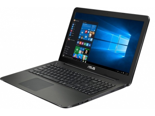 Ноутбук ASUS X555SJ , вид 2