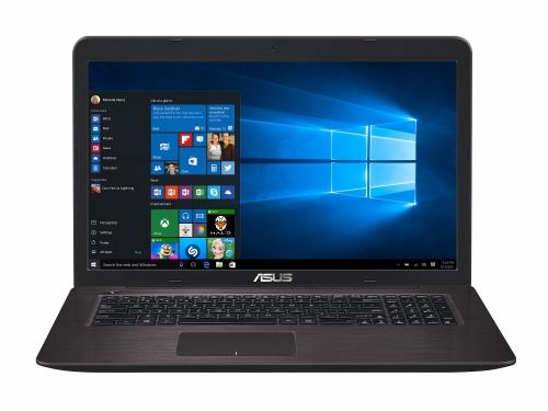 Ноутбук ASUS X756UV , вид 1