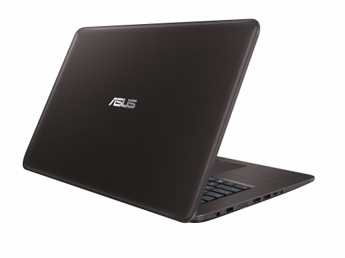 Ноутбук ASUS X756UV , вид 4