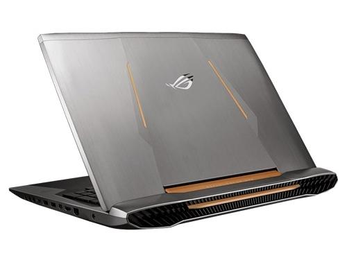 Ноутбук ASUS G752VL  17.3