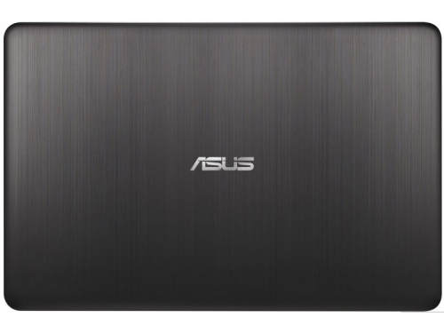 Ноутбук ASUS X540SA-XX236T,   Black 15.6 HD Cel N3050/4Gb/1000Gb/Win10, вид 3