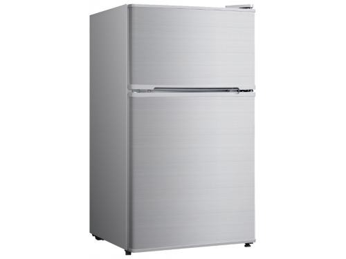 Холодильник DON R-91 M, металл, вид 1