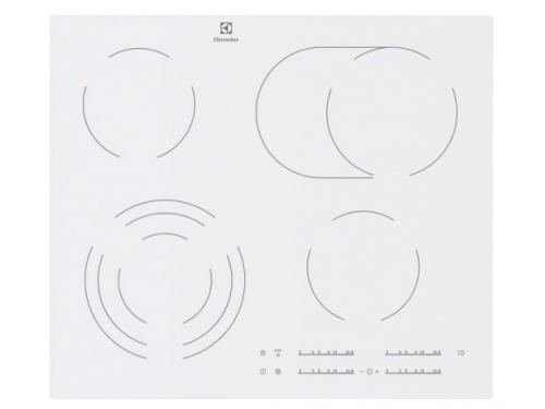 Варочная поверхность Electrolux EHF 96547 SW, вид 1