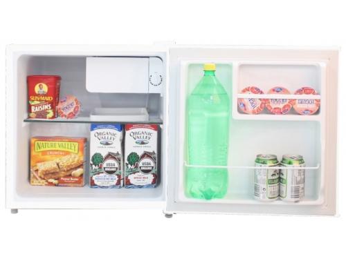Холодильник Don R-50 B, белый, вид 2