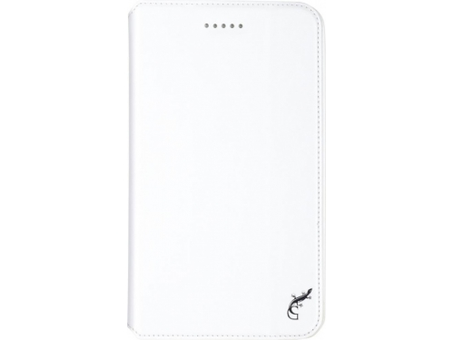 Чехол для планшета G-case Executive для Huawei MediaPad T1 7, белый, вид 1