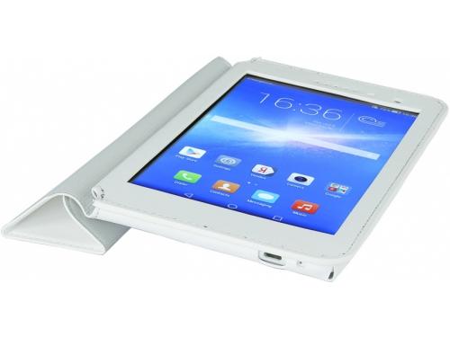 Чехол для планшета G-case Executive для Huawei MediaPad T1 7, белый, вид 4