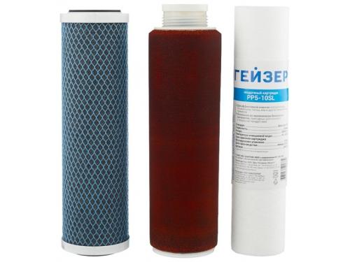 Фильтр для воды Гейзер №7 для Био 321, 322 (3 шт.), вид 2