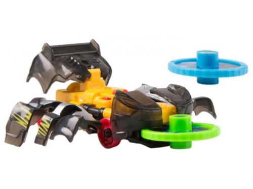 Игрушки для мальчиков РОСМЭН Дикие Скричеры. Линейка 1. Найтвивер 34820, вид 1