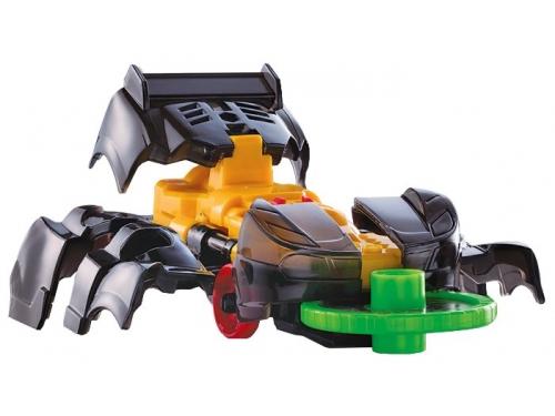 Игрушки для мальчиков РОСМЭН Дикие Скричеры. Линейка 1. Найтвивер 34820, вид 2