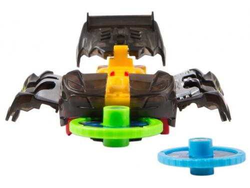 Игрушки для мальчиков РОСМЭН Дикие Скричеры. Линейка 1. Найтвивер 34820, вид 3
