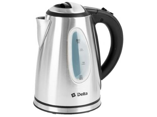 Чайник электрический DELTA DL-1214, вид 1