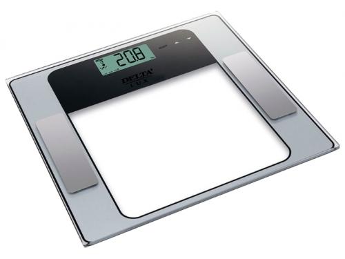 Напольные весы Delta Lux D-973 31, вид 1