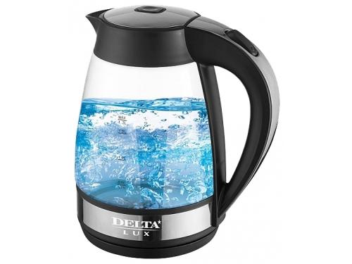 Чайник электрический Delta LUX DL-1362, вид 1