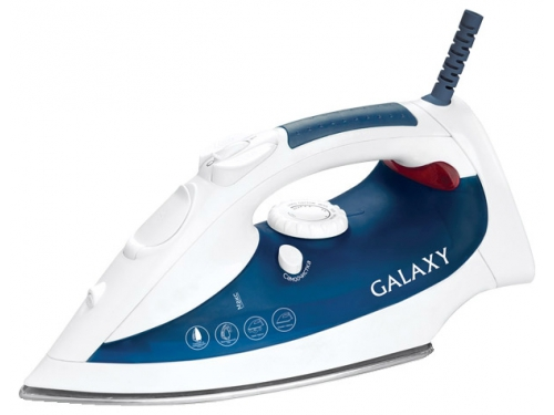 Утюг Galaxy GL 6102, вид 1