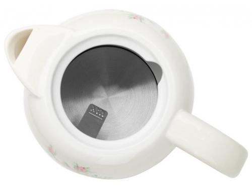 Чайник электрический Delta DL-1328 (керамический), вид 2