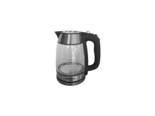 Чайник электрический Delta LUX DL-1325, вид 1