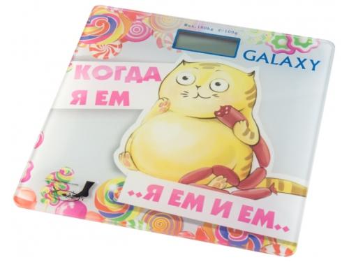 Напольные весы Galaxy GL4830, рисунок, вид 1