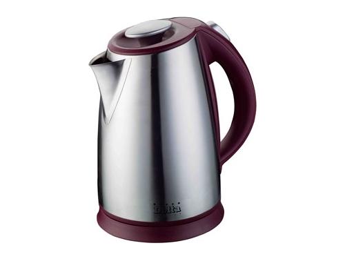 Чайник электрический Delta DL-1264 нерж., вид 1