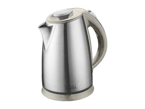 Чайник электрический Delta DL-1266 нерж, вид 1
