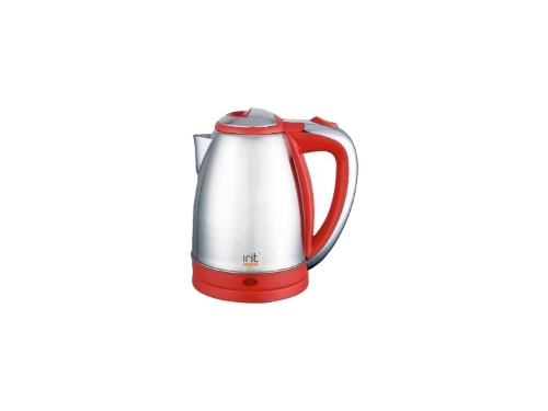 Чайник электрический Irit IR-1314, красный, вид 1