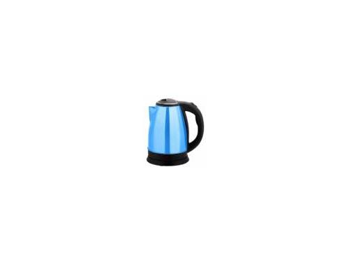 Чайник электрический Чудесница ЭЧ-2009, голубой, вид 1